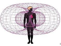 Résultats de recherche d'images pour « electromagnetic positive and negative of the human body pictures The Human Body, Nikola Tesla, What Is Human, Neurone, Les Chakras, Electromagnetic Field, Nova Era, Cellular Level, Spirit Science