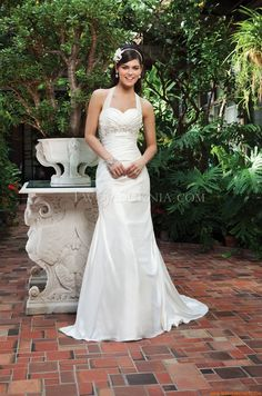 Sincerity wedding dress 3737