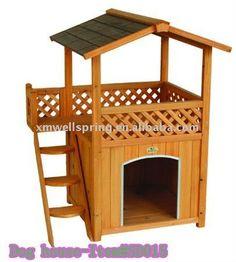 1000 images about cadas para perros on pinterest costco for Casas para perros