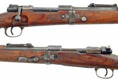 98K rifle bag.