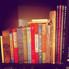 ICYMI: Small Books, Big Questions: Diversity in Children's Literature
