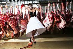 kadın et değildir!