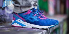 Sneakers ASICS Tiger Gel Kayano Trainer – Storm eminito/11 abril, 201511 abril, 2015 /Deja un comentario