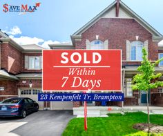 this gorgeous 4 Bedroom Townhouse within a week to our own buyers. Congratulations to both the sellers and buyers on the sale of this home! For all your needs, don't forget to give us a call at Townhouse, Congratulations, Forget, Real Estate, Bedroom, Day, Outdoor Decor, Home, Terraced House