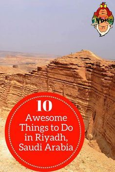 Despite the strict rules and the conservative nature, Riyadh is a place that you will surely love. Here is my list of 10 Awesome Things to Do in Riyadh Best Hiking Food, Life In Saudi Arabia, Travel Guides, Travel Tips, Riyadh Saudi Arabia, Riad, Backpacking Tips, Travel Articles, Travel And Leisure