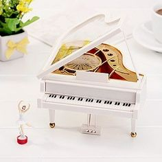 Clockwork Type For Elise Rotary Classical Ballerina Girl On The Piano Music Box Music Box Ballerina Music Box Set Gift. Category: Home & Garden. Subcategory: Home Decor. Product ID: Music Box Ballerina, Ballerina Birthday, Ballerina Dancing, Ballet Music, Classical Piano Music, Piano Gifts, Music Gifts, Music Themed Parties, For Elise