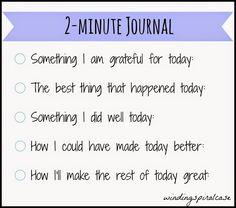 diy 5 minute journal Source by cbrugayan Ankara Nakliyat 5 Minutes Journal, Journal Writing Prompts, Bullet Journal Inspiration, Journal Ideas, Journal For Kids, Happy Journal, Write It Down, Self Improvement, Self Help