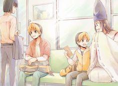 a bunch of nerds throwing stones Anime Guys, Manga Anime, Anime Art, Hikaru No Go Manga, Banner Of The Stars, Go Game, Star Spangled Banner, Bishounen, Tsundere