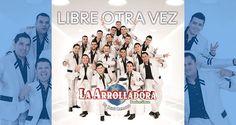 Sale nuevo disco de La Arrolladora Banda El Limón