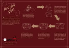 Infográfico - Da vindima à mesa - Rhangel Sangaletti - SATC