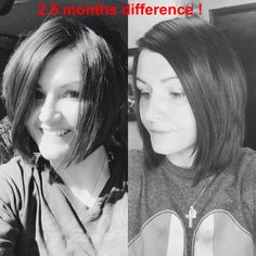 Results from using Monat !