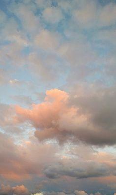 Clouds | da heyho linda