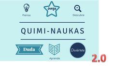 Quimi-naukas versión extendida - Naukas