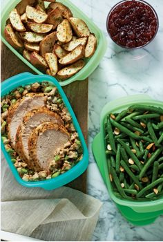 Leftovers don't have to be boring, if you plan them. Planovers are the way to go. www.my2.tupperware.com/Nisiemae