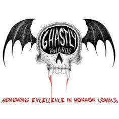 Ghastly Awards - A premiação para Quadrinhos de Terror