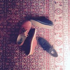 le scarpe #marvis