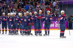 USA men forced to face tough questions after loss. Read: http://s.nhl.com/tU7Nm