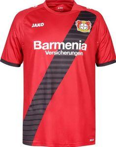 Bayer 04 Leverkusen 2016 2017 Segunda