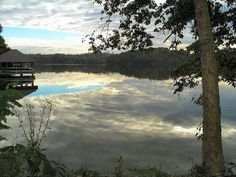 Dockable Lake Lot for Sale at Rarity Bay