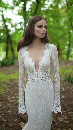 Berta Bridal Winter 2014 Collection -