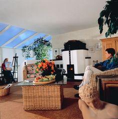 Zabudowa poddasza ma umożliwić jego piękną aranżację, ale też zabezpieczyć dom przed stratami ciepła i nadmiernym hałasem. Fot. fermacell