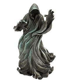This Return of the Creeper Figurine is perfect! #zulilyfinds