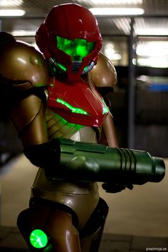 EVA Foam and Stretch Vinyl for Armor - Ligthweight, Flexible and Shiny! [Pic Heavy] - Cosplay.com