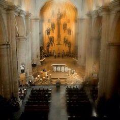 Catedral Basílica Zacatecas México