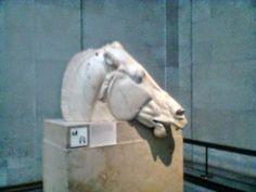 In British Museum. Elgin Marbles, British Museum, Lion Sculpture, Statue, Art, Art Background, Kunst, Performing Arts, Sculptures