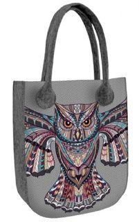 Filcová kabelka City Respect Diaper Bag, Tote Bag, City, Bags, Respect, Design, Fashion, Handbags, Moda