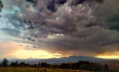 Clouds, Celestial, Sunset, Outdoor, Outdoors, Sunsets, Outdoor Games, Outdoor Living, Cloud