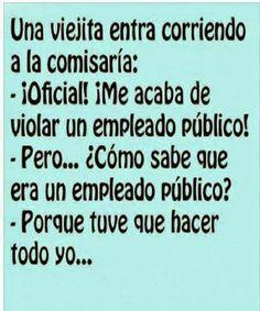 http://www.chisteseimagenesgraciosas.com/2015/04/empleado-publico.html