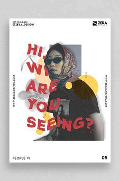 Text Poster, Poster Art, Poster Layout, Typography Poster, Collage Design, Art Design, Book Design, Cover Design, Design Ideas
