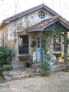 Studio, Potting or Guest Cottage