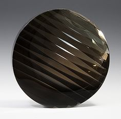 Prisma Gallery - Modern Hungarian Glass - Gábor Gonzales