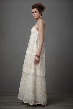 Nicosia Gardens Gown  $3,000.00