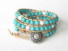 beaded bracelet | Tumblr