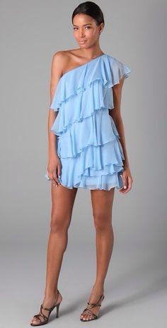 Perfect dress for wedding season