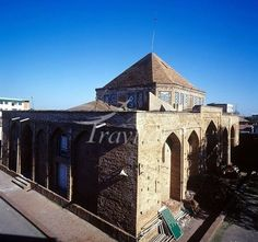 Ashraf Bath – Amol |  Iran Tourist Attractions | Places to Visit & See | Travital