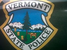 This is just silly. Vermont inmates snuck a pig into the Vermont Police car decal as one of the spots on the cow...how did they not notice this a year ago?