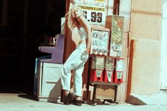 Lauryn Holmquist styled by Wild At Heart Vintage // July 2012