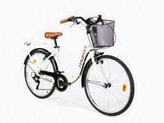 CLASSIC CITY 26' BIANCA 380,00 € DISPONIBILE QUESTO ACQUISTO TI DA DIRITTO A RICEVERE UN'AUTO NUOVA  Questo acquisto ti da diritto ad entrare nella tabella n°2 all'uscita della 3° tabella riceverai la tua auto I tempi di spedizioni per questa bicicletta saranno dai 3 ai 10 giorni. sito web: http://www.truebikecar.com?acc=689