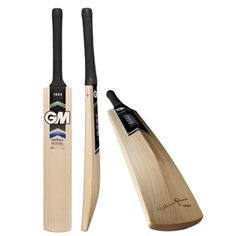 GM 1885 DXM 909 Cricket Bat.