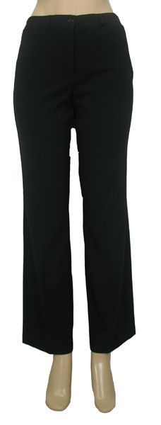 Origanl Pant in Black by Tribal
