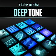 Deep Tone from Niche Audio distributed by Loopmasters - http://www.audiobyray.com/product/samplepack-deep-tone-2/ - Niche Audio, Sample Packs
