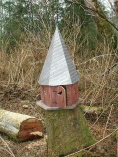 great troll house