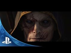 The Elder Scrolls Online: Tamriel Unlimited -- Cinematic Trailer | PS4 - YouTube