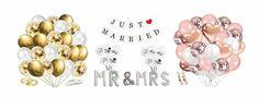 Romantisch in die Ehe mit einer Luftballon Hochzeit Just Married, Place Cards, Place Card Holders, Finding Someone Quotes, Red Wedding, Honeymoon Cruise, Newlyweds, Marriage