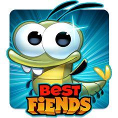 Best Fiends Forever v2.1.2 Mod APK - APKWare