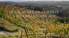 AOP vin de Corrèze - Blog du vin Tastavin